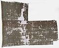 Fragment van een Engelse scheepsvlag, 'White Ensign', NG-MC-1889-83-6.jpg