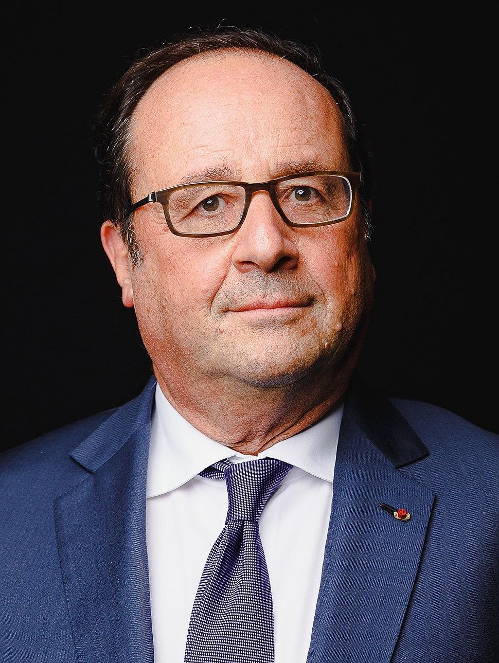 François Hollande - 2017 (27869823159) (cropped 2)