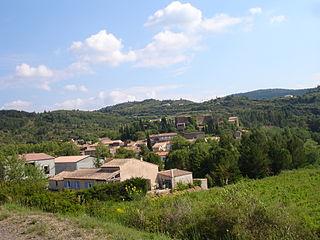 Saint-Pierre-des-Champs Commune in Occitanie, France