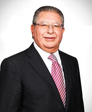 Francisco Rojas Gutiérrez - Image: Francisco Rojas