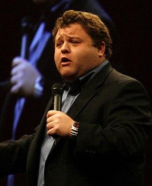 Frank Caliendo - Caliendo in March 2009