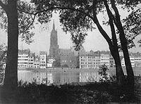 Frankfurt Am Main-Fay-BADAFAMNDN-Heft 26-Nr 312-1911-Der Dom von der Insel gesehen.jpg