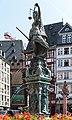 Frankfurt am Main, Gerechtigkeitsbrunnen -- 2015 -- 6733.jpg