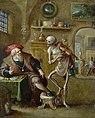 Frans Francken (II) - Death playing the violin.jpg