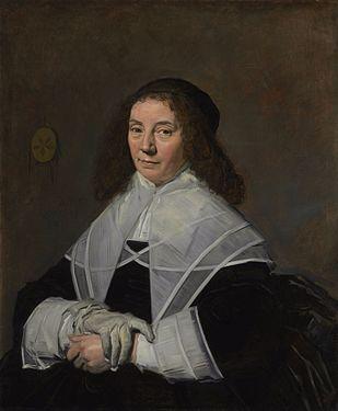 Frans Hals - Dorothea Berck 1644.jpg
