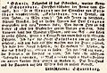 Franzoseneinfall (Schweiz) - 1798 - Zeitungsmeldung General Schauenburg - 9. März 1798.jpg