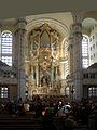 Frauenkirche (Dresden-. Altar.jpg