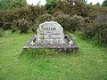 Freda's Grave, Cannock Chase - geograph.org.uk - 174940.jpg