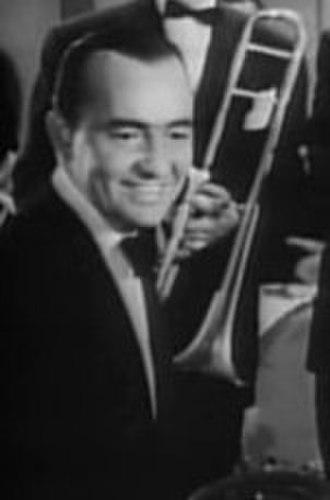 Freddy Martin - Martin in 1943