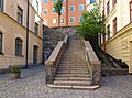 Fredmansgatan, trappor, 2019a.jpg
