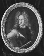 Fredrik IV, 1671-1730, hertig av Holstein-Gottorp