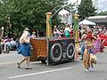 Fremont Solstice Parade 2007 - disco 05.jpg