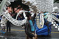Fremont Solstice Parade 2011 - 116 - recycling contingent.jpg