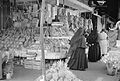 French Market 1936 Pineapples Bananas.jpg