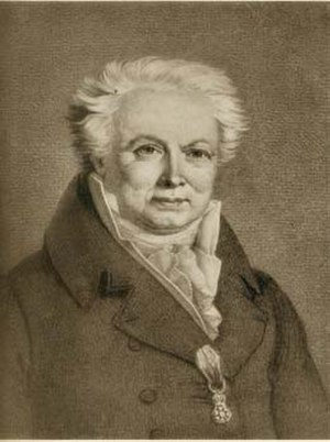 Friedrich Ludwig von Sckell - Friedrich Ludwig von Sckell