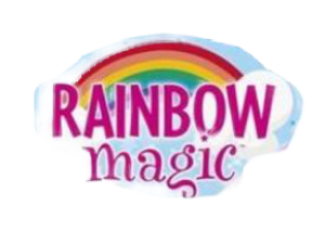 Rainbow Magic - Image: Friendshiplogo