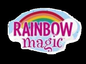 Rainbow Magic - Image: Friendshiplogo