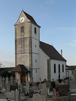 Friesen, Eglise Saint-Pierre et Saint-Paul.jpg