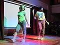 Fringe Pu Pu Platter Hip Hop Dancers Live With Love.JPG