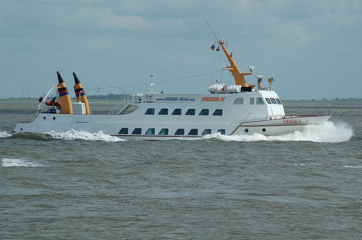 Frisia X – Wikipedia