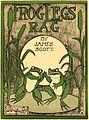 Frog Legs Rag 1906.jpg