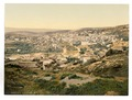 From the road to Cana, Nazareth, Holy Land, (i.e., Israel)-LCCN2002725046.tif