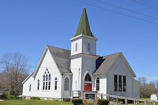 Fruitdale, Ohio human settlement in United States of America
