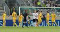 Fußballländerspiel Österreich-Ukraine (01.06.2012) 25.jpg