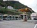 Fujikyu Yamanashi Bus Otsuki Branch 01.jpg