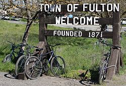 Fulton, California