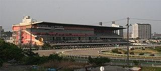 Funabashi Racecourse