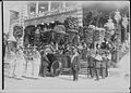 Funeral Procession of Liliuokalani - Kahili Bearers and Casket (PP-26-6-012).jpg