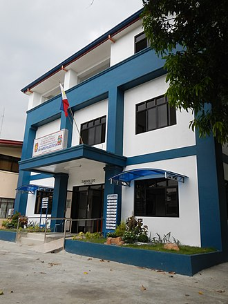 San Gabriel, La Union - Image: Fvf San Gabriel 8379 37
