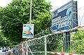G20-Gipfel - Absperrung Gleise Bahnhof Dammtor 2017 03.jpg