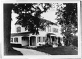 GENERAL VIEW - Seymour House (1830), Patterson, Putnam County, NY HABS NY,40-PAT,1-1.tif