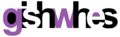 GISHWHES logo 2013.png