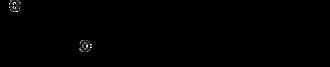 Tocopherol - Image: Gamma tocopherol