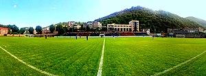 Gandzasar Stadium - Gandzasar Stadium