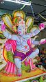 Ganesh Photo - An image of Dancing Lord Ganesha.jpg