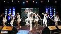 Gangnam Style PSY 07logo (8037754169).jpg