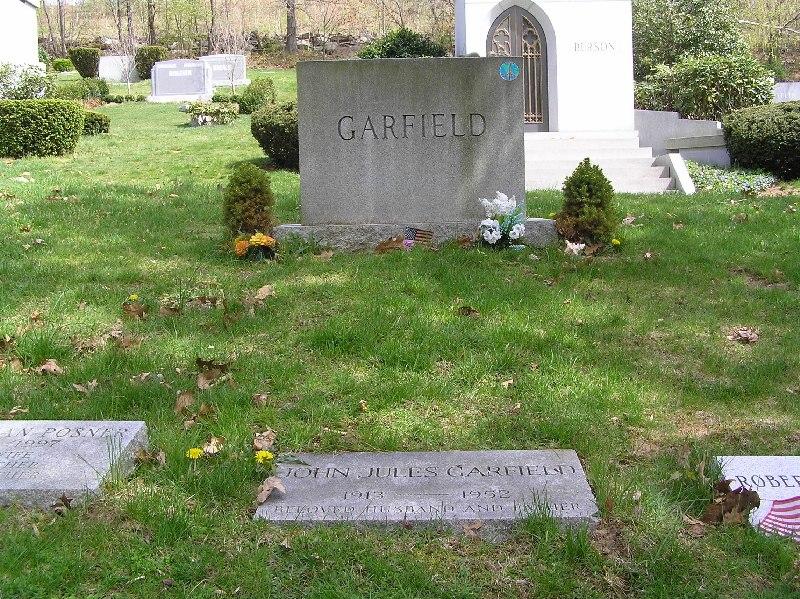 Garfield 800