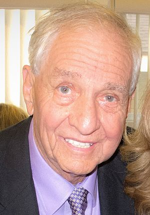 Garry Marshall - Marshall in January 2013