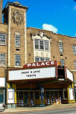 Image Result For Abandoned Movie Theatre