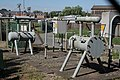 Gas monitoring station - geograph.org.uk - 838763.jpg