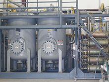 Pressure swing adsorption - Wikipedia