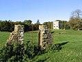 Gates to nowhere - geograph.org.uk - 574928.jpg
