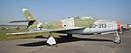 Gatow Republic F-84F (2009).jpg
