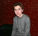 Gavin Becker back stage at the TLA Theater of the Living Arts in Philadelphia.jpg
