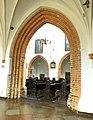 Gdańsk - Oliwa, bazylika archikatedralna DSCF7218.jpg