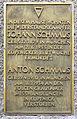 Gedenktafel Schmausstr 2 (Köpe) Johann Schmaus.jpg